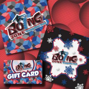 Gift Card FB
