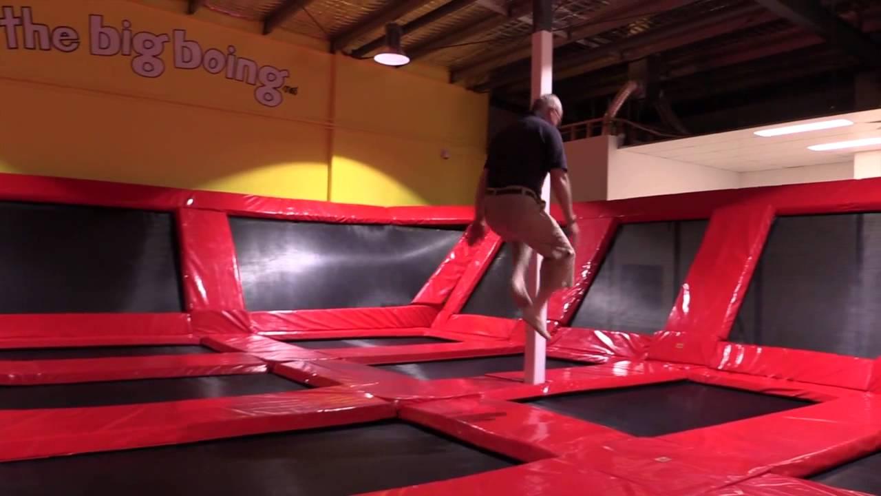 free jump 3